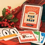 Giveaway – Pick and Draw Card Game – 2 Winners – Ends 12/30/10