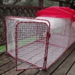 Giveaway – Kritter Kondo Outdoor Pet Enclosure – Ends 12/20/10