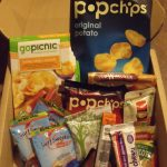 Giveaway – GoPicnic Family Gift Box – Ends 1/2/11