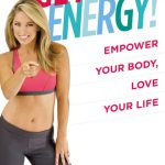 Giveaway – Get Energy! by Denise Austin – 3 Winners – Ends 1/18/11