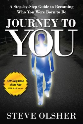 Giveaway – Journey to You by Steve Olsher – 5 Winners – Ends 1/17/11