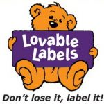 Giveaway – Lovable Labels Holly Jolly Santa's Pick Set – Ends 12/22/10