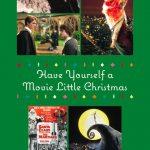 Giveaway – Have Yourself a Movie Little Christmas by Alonso Duralde – 2 Winners – Ends 12/18/10