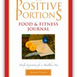 Giveaway – The Positive Portions Food & Fitness Journal – 3 Winners – Ends 1/12/11