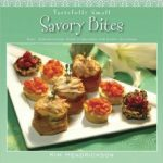 Giveaway – Tastefully Small Savory Bites by Kim Hendrickson – Ends 1/6/11