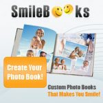 Giveaway – SmileBooks Photo Books & Design Service – 5 Winners – Ends 12/18/10