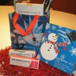 Giveaway – Rembrandt & Reach $90 Holiday Prize Package – Ends 12/22/10