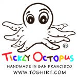 Giveaway – Tickly Octopus Organic T-Shirt Kit – Ends 12/19/10