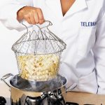 Giveaway – Chef Basket Deluxe – Ends 1/15/11