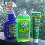 Giveaway – Simple Green Garage Products Kit – Ends 1/27/11