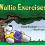Giveaway – Wallie Exercises by Steve Ettinger – Ends 2/9/11