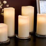Giveaway – Enjoy Lighting Flameless Candles – Ends 2/6/11