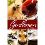 Giveaway – Entertain Like a Gentleman by David Harap – Ends 2/1/11