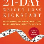 Giveaway – 21-Day Weight Loss Kickstart – 2 Winners – Ends 3/10/11