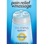 Giveaway – Bengay Pain Relief + Massage – 3 Winners – Ends 2/24/11