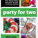 Giveaway – Party for Two by Bruce Cadle – Ends 3/2/11