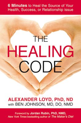 Review – The Healing Code by Alexander Loyd