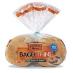 Giveaway – Thomas Bagel Thins – 5 Winners – Ends 3/5/11
