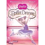 Giveaway – Angelina Ballerina Ballet Dreams DVD – 2 Winners – Ends 3/2/11