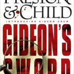 Giveaway – Gideon's Sword by Preston & Child – Ends 2/24/11