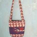 Giveaway – Mata Traders Fair Trade Sparrow Bag – 3 Winners – Ends 3/6/11
