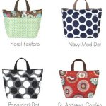 Giveaway – 31 Gifts Personalized Thermal Tote – Ends 3/13/11