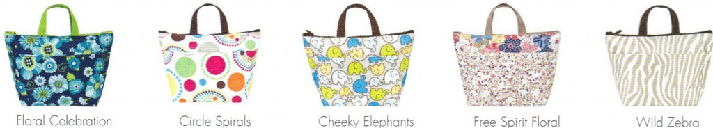 Thirty One Thermal Tote. Giveaway – 31 Gifts