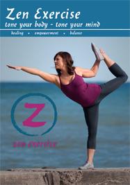Giveaway – Zen Exercise DVD – 3 Winners – Ends 3/26/11