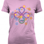Giveaway – Izzi Pop Culture T-Shirt – 2 Winners – Ends 4/13/11