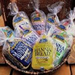 Giveaway – Manna Organic Bakery – Ends 4/9/11