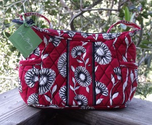 Review – Vera Bradley Summer 2011