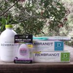 Giveaway – Rembrandt & Reach Prize Package – 2 Winners – Ends 5/10/11