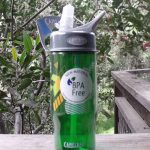 Giveaway – CamelBak Water Bottle – Ends 5/12/11
