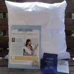 Giveaway – Comfort Reader Pillow Prize Package – Ends 5/15/11