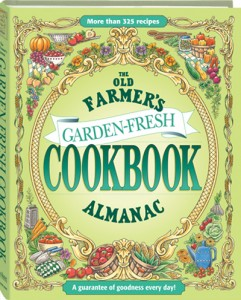 old farmers almanac