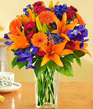 Giveaway – ProFlowers $50 Gift Certificate – Ends 5/4/11
