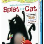 Giveaway – Scholastic Splat the Cat DVD Box Set – Ends 5/18/11