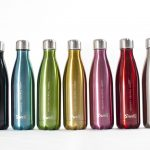 Giveaway – S'well Insulated Stainless Water Bottle – Ends 4/17/11