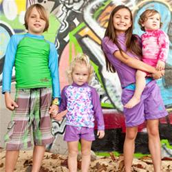 UV Skinz Sunblock Clothing