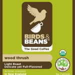 Giveaway – Birds & Beans Organic Fair Trade Coffee – Ends 5/3/11