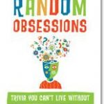 Giveaway – Random Obsessions by Nick Belardes – 2 Winners – Ends 5/3/11