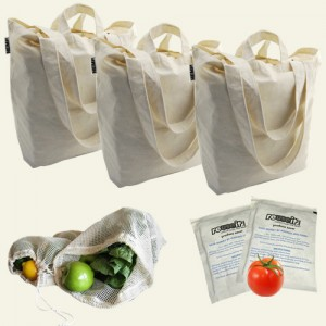 Giveaway – Reuseit Hemp Shopping Bag Set – Ends 5/13/11 | Mama ...