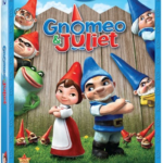 Review – Gnomeo & Juliet 2 Disc Combo Pack & $5 Off Coupon