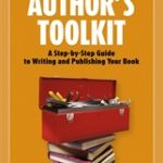 Giveaway – The Author's Toolkit by Mary Embree – 2 Winners – Ends 6/25/11