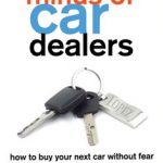 Giveaway – Inside the Minds of Car Dealers – 5 Winners – Ends 6/1/11