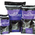 Giveaway – World's Best Cat Litter – 5 Winners – Ends 6/12/11