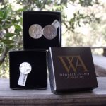 Giveaway – Wendell August Tie Tack & Cuff Links Set – Ends 6/19/11