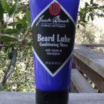 Review – Jack Black Beard Lube