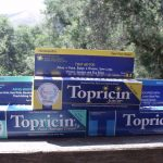 Giveaway – $50 Topricin Prize Package – Ends 7/2/11