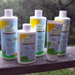 Giveaway – $88 Happy Future Organic Skincare Set – Ends 7/11/11